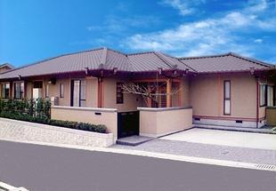 山田組の新築のイメージ